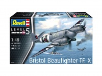 Bristol Beaufighter TF. X - 1/48