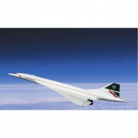 Concorde - British Airways - 1:144