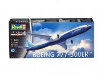 Boeing 777-300ER  - 1/144