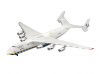 Antonov AN-225 Mrija - 1/144