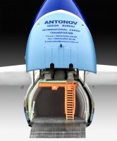 Antonov AN-225 Mrija - 1:144