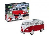 Volkswagen T1 Samba Bus - Revell Technik - 1/16