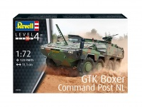 GTK Boxer Command Post NL - 1/72