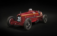 Alfa Romeo 8C 2300 Monza - 1/12