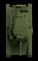 T-26 Modell 1933 - Sowjetischer leichter Panzer - 1:100