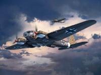 Heinkel He 111 H-6 - 1:48