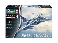 Dassault Aviation Rafale C - 1:48