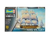 HMS Victory - 1/450