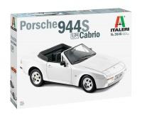 Porsche 944S - Cabrio - 1:24