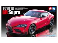 Toyota GR Supra - 1:24