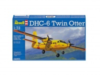 DHC-6 Twin Otter - 1/72