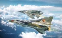 MiG-23 MF/BN - Flogger - 1:48