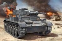 Pz.Kpfw. II Ausf. F - 1/76