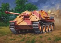 Sd.Kfz.173 Jagdpanther - 1/76