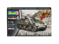 M7 HMC - Priest - 1/76