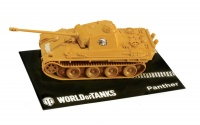 World of Tanks - Panther - Easy to build - 1/72
