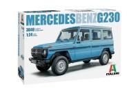 Mercedes Benz G230 - 1/24