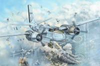 Douglas A-26B Invader - 1/32