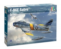 F-86F - Sabre - 1/72