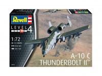 A-10C Thunderbolt II - 1/72