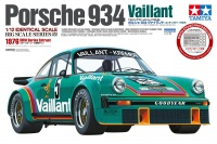 Porsche Turbo RSR 934 Vaillant - 1/12