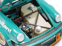 Porsche Turbo RSR 934 Vaillant - 1/12