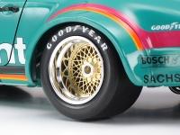 Porsche Turbo RSR 934 Vaillant - 1:12