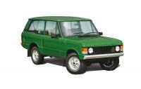Range Rover Classic - 1/24