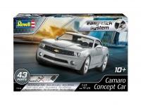 Camaro Concept Car - easy-click system - 1:25