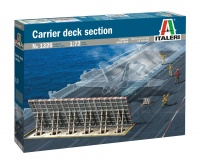 Flugzeugträger Deck - Sektion / Carrier Deck Section - 1:72