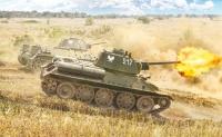 T-34/76 - Model 1943 - 1:72
