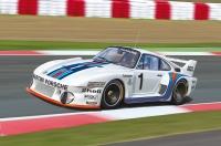 Porsche 935 Baby - 1:24