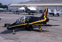 BAe Hawk T.1 - 1/72