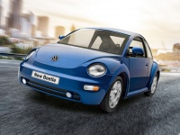VW New Beetle - easy click System - 1:24