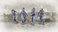 Austro-Hungarian Infantry - WWI - 1914 - 1/35