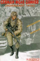 MG42 Schütze - Normandie 1944 - 1:16