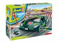 Racing Car - Junior Kit