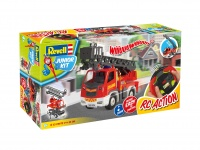 Fire Ladder RC - Junior Kit