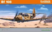 Messerschmitt Bf 108 Taifun - Profipack - 1/32