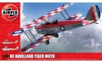 de Havilland D.H.82a Tiger Moth - 1/48