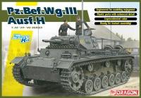 Pz.Bef.Wg. III Ausf. H - 1/35