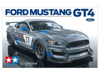 Ford Mustang GT4 - 1/24