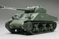 British Sherman IC Firefly - 1:48