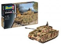 Panzerkampfwagen IV Ausf. H - 1/35