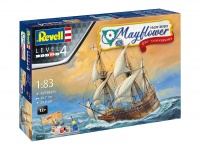 Mayflower - 400th Anniversary - 1620-2020 - Gift Set - 1/83