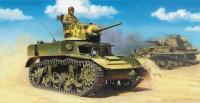M3A1 Stuart - 1:35