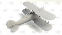 Gloster Sea Gladiator Mk. II - WWII British Naval Fighter - 1/32
