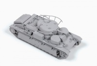 T-28 - Soviet Heavy Tank - 1/72
