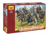 Skythische Kavallerie V - III B.C. - 1:72