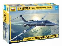 Tupolev Tu-134 UBL - Crusty-B - 1:144